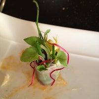 Foto tirada no(a) Restaurant Centpourcent por Koen V. em 7/20/2012