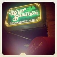 6/14/2012にSmooreminがRiver Shannonで撮った写真