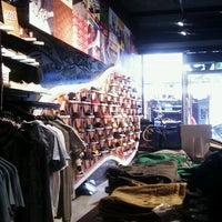 a8eb5f3a31 ... Photo taken at Vans Store by Jorg M. on 7 9 2012 ...