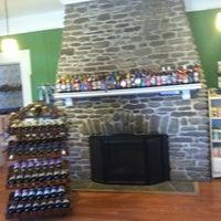 Снимок сделан в The Winery at Marjim Manor пользователем Rebecca 8/11/2012