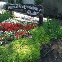 Das Foto wurde bei Oregon Shakespeare Festival von Rand F. am 7/13/2012 aufgenommen