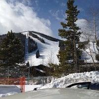 Das Foto wurde bei Winter Park Resort von Karen M. am 2/11/2012 aufgenommen