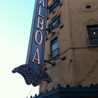 Photo prise au The Balboa Theatre par Will H. le6/7/2012