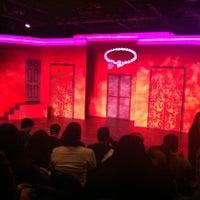 3/18/2012에 Huong N.님이 Lower Ossington Theatre에서 찍은 사진