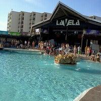 3/6/2012にSlim P.がClub La Velaで撮った写真