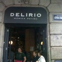 8/19/2012에 Enrique M.님이 Delirio에서 찍은 사진