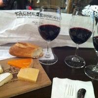 8/31/2012にMartin C.がFerry Plaza Wine Merchantで撮った写真
