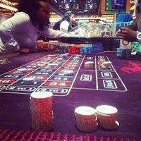 Foto tomada en Flamingo Las Vegas Hotel & Casino por Gautham N. el 8/3/2012