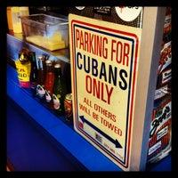 Foto tirada no(a) The Crazy Cuban por Douglas L. em 6/12/2012