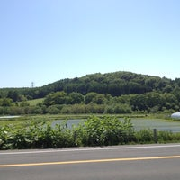 6/3/2012にsetodaがふたまた駐車公園で撮った写真