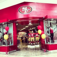 09158eb85 ... Photo taken at 49ers Team Store by Tony.psd on 8 11 2013 ...