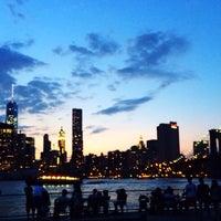 8/12/2014 tarihinde Anissaziyaretçi tarafından Brooklyn Bridge Park'de çekilen fotoğraf