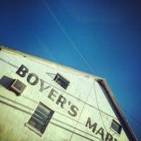 Boyers junction