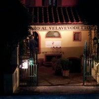 Foto scattata a Flavio al Velavevodetto da Carlo Francesco il 9/22/2012