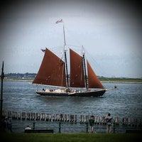 Das Foto wurde bei Castle Island von Lindsay O. am 5/28/2013 aufgenommen