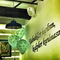 Photo prise au Rumeli Meyhanesi par Kübra B. le5/2/2015