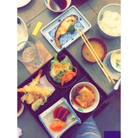 Foto diambil di Tanabe Japanese Restaurant oleh Gracie pada 7/15/2015