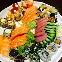 Foto tirada no(a) Hioto Japanese Food por Celso em 6/28/2015