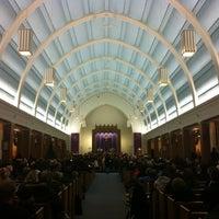 12/12/2012에 Nicole B.님이 St Marys Of The Hills Parish에서 찍은 사진
