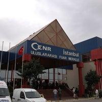Foto tirada no(a) CNRExpo Fuar Merkezi por Mustafa K. em 4/7/2013
