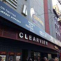 Photo prise au Cinépolis Chelsea par Jeremy W. le4/21/2013
