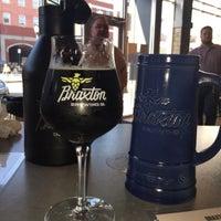 Foto diambil di Braxton Brewing Company oleh Vic H. pada 4/10/2015