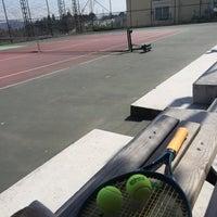 Photo prise au Aykut Barka Parkı Tenis Kortu par Zeynep A. le3/24/2017