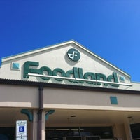Photo taken at Foodland by Vitaliy on 10/18/2012