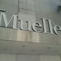 2/13/2013 tarihinde Marcelo A.ziyaretçi tarafından Shopping Mueller'de çekilen fotoğraf