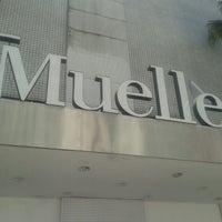 2/20/2013 tarihinde Marcelo A.ziyaretçi tarafından Shopping Mueller'de çekilen fotoğraf
