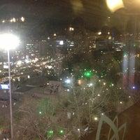 3/15/2013 tarihinde Sercan B.ziyaretçi tarafından Flz Cafe & Restaurant'de çekilen fotoğraf