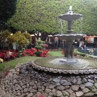 Foto tomada en Jardín de la Unión por Goyiux el 1/21/2013