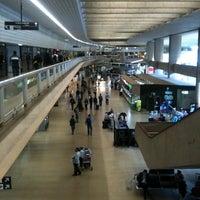 Foto scattata a Aeroporto Internacional de Confins / Tancredo Neves (CNF) da Rodrigo P. il 6/27/2013
