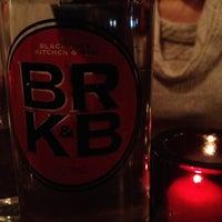 Photo prise au Black Rock Kitchen & Bar par Lauren le11/24/2012