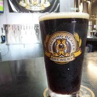 Foto diambil di Belching Beaver Brewery oleh Bridget A. pada 9/19/2013