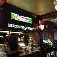 Foto tomada en Brannigan's Pub por Ligia el 2/9/2013