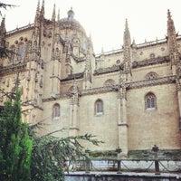 Foto tomada en Catedral de Salamanca por Nacho A. el 10/14/2012