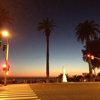 Foto tomada en Santa Monica State Beach por Ruth N. el 1/31/2013