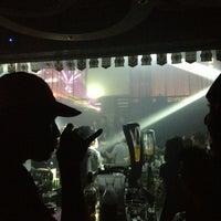 Снимок сделан в MOVIDA - Kitchen.Bar.Club Lounge пользователем Massy love 9/21/2013
