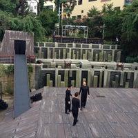 Photo prise au 금남로공원 par Soonsoo le8/13/2015
