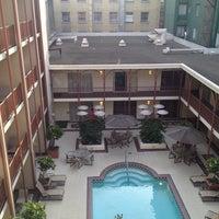 Spaulding Hotel - Hostel in San Francisco