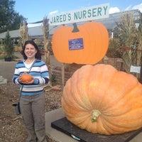 Foto tomada en Jared's Nursery Gift & Garden por John el 9/30/2012