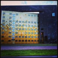 Снимок сделан в Фондохранилище Государственного Эрмитажа пользователем Ник 6/29/2013