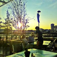 Foto diambil di The Waterfront oleh Gemma C. pada 7/10/2013