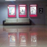 """Снимок сделан в Синематика РЦ """"Cosmopark"""" / Cinematica """"Cosmopark"""" пользователем Juliya A. 5/25/2013"""
