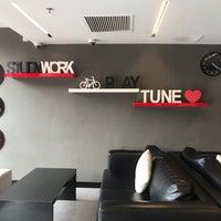 Tune Hotel - D'Pulze Cyberjaya - 15 tips