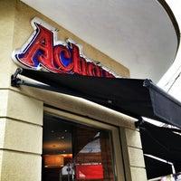 Foto tirada no(a) Achapa Hambúrger por Adonis T. em 4/21/2013