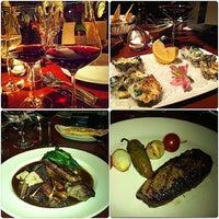 Foto tomada en Harry's Prime Steakhouse & Raw Bar por Carola el 2/23/2013