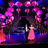 Foto tomada en VEGAS! The Show por David S. el 3/22/2013