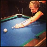 Photo taken at The Spot Bar & Lounge by David K. on 9/3/2013